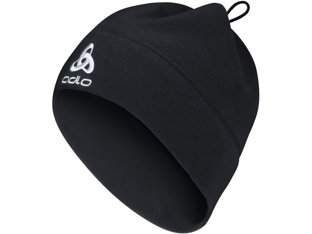 Odlo Microfleece Warm Gorra, black